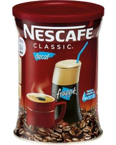 NesCafe Classic Decaf 200gr.