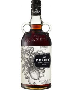 Kraken Black Spiced 700ml