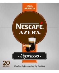 Nescafe - Azera Espresso Sticks 50gr (20 Sticks)