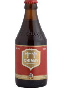 Bieres de Chimay - Chimay Red 330ml