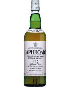 Laphroaig 10 Y.O. 700ml