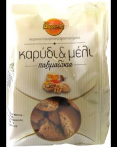 Perrakis Bakery - Walnut & Honey rusks (350gr)