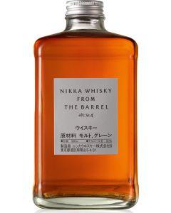 Nikka from the Barrel 500ml
