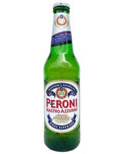 Peroni Nastro Azzuro Lager 330ml