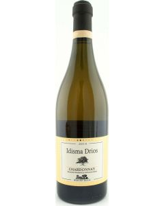 Wine Art Estate - Idisma Drios Chardonnay, 750ml