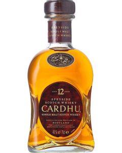 Cardhu 12 Y.O. 700ml