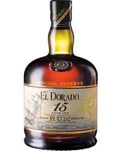 El Dorado Special Reserve 15 Y.O. 700ml