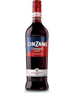 Cinzano - Vermouth Rosso1lt