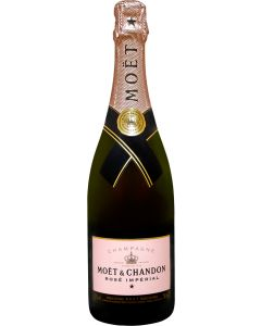 Moet and Chandon Imperial Rose 750 ml