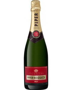 Piper Heidsieck Champagne Brut 750ml