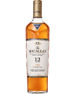 Macallan 12 Years Old Double Cask 700ml