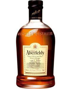 Aberfeldy 12Y.O. 700ml