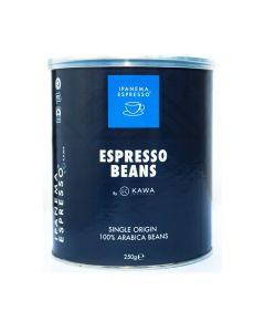Καφές Ipanema Espresso 250gr Κόκκοι