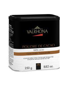 Valrhona -Cocoa Powder 250gr