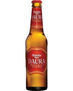 Damm Estrella Daura Gluten Free Lager 330ml