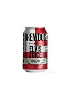 Brewdog Elvis Juice Tin 330ml
