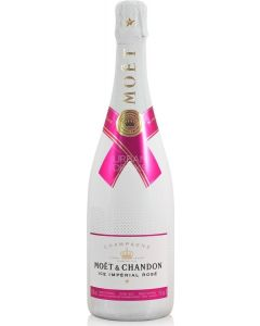 Moet and Chandon Ice Rose Imperial 750 ml