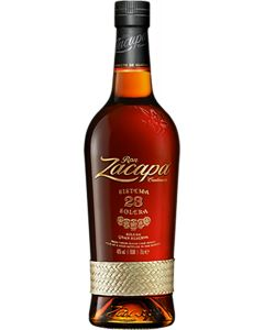 Ron Zacapa 23  700ml