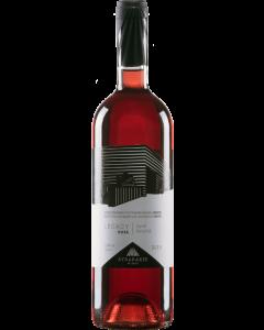 Lyrarakis Winery - Rose 750ml