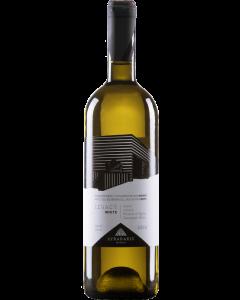 Lyrarakis Winery - Cuvee White, 750ml