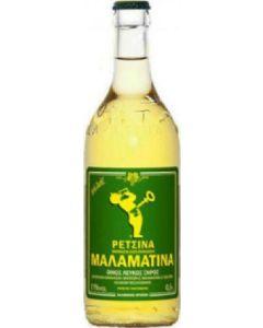Malamatina Retsina 500ml