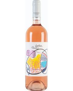 Manousakis Winery - Nostos Pink, 750ml