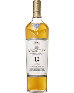 Macallan 12 Years Old Triple Cask 700ml