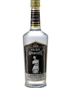 Barbayanni - Aphrodite 200ml