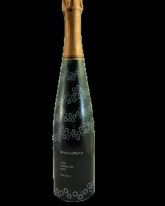 Tsilili Wines - BiancoNero Rose Sparkling, 750ml