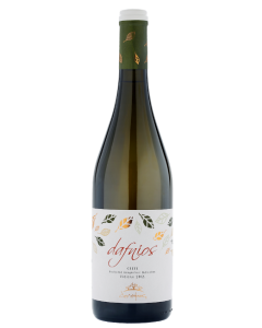 Douloufakis Winery - Dafnios White 750ml