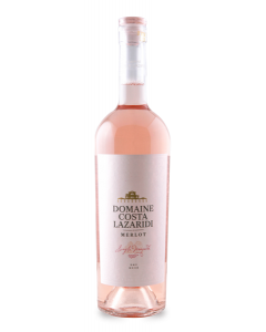 Domaine Costa Lazaridi - Merlot Rosé 750ml