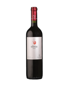 Gavalas Wines - Efivos Red, 750ml