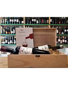 Karavitakis Winery - Elia Collectible Box 2x750ml