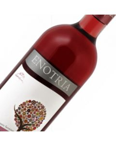 Douloufakis Winery - Enotria Rose 750ml