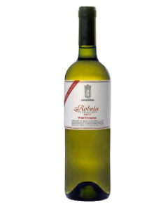 Gentilini - Robola of Cephalonia Cellar Selection, Wild Ferment 2014, 750ml