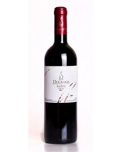 Dourakis Winery - Kudos Carignan, 750ml