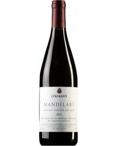 Lyrarakis Winery - Mantilari Plakoura 1,5Lt