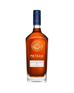 Metaxa 12* Reserve