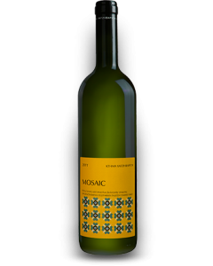 Estate Chatzivaritis - Mosaic Red, 750ml