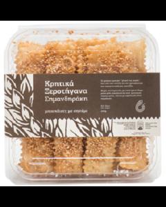 Simandirakis - Cretan Xerotigana Sesame Bites 240gr