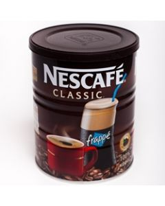 NesCafe Classic 200gr.