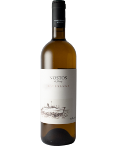 Manousakis Winery - Nostos Roussanne 750ml
