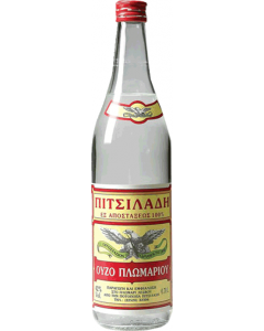 Pitsiladi - Ouzo from Plomari 700ml