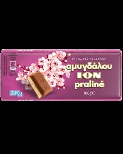 ION Amygdalou - Praline100gr