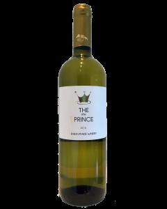 Karavitakis Winery - The Little Prince White, 750ml