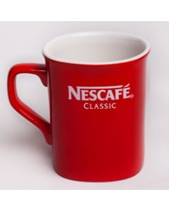 Nescafe Original Red Mug