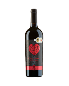 Domaine Porto Carras - Ruby Heart, 750ml