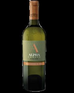 Alpha Estate - Sauvignon Blanc, 750ml