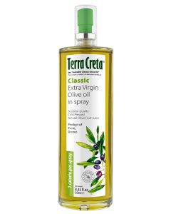 Estate Terra Creta Extra Virgin Olive Oil Spray 250ml