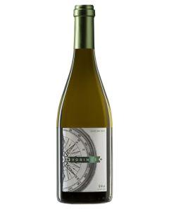 Silva Daskalaki Winery - Vorinos White, 750ml